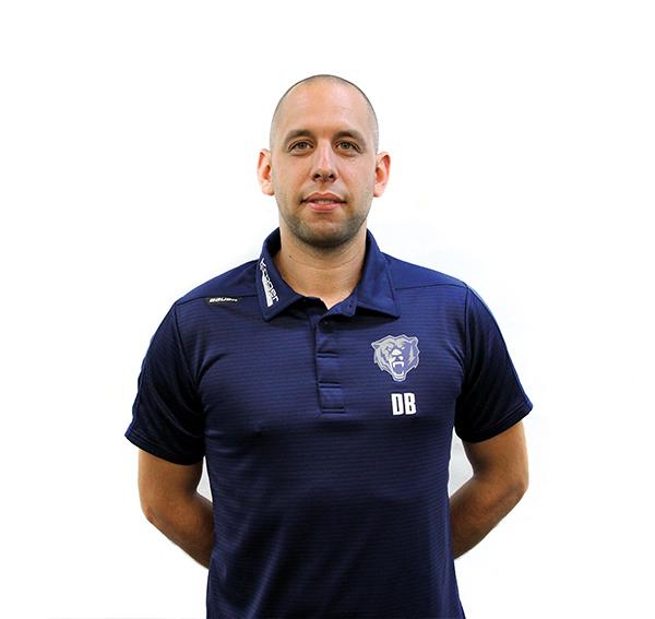 Daniel Benske