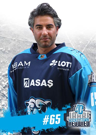 Shahab Aminika